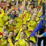 Romania este campioana mondiala la handbal feminin (U18). Junioarele au surclasat nationala Germaniei: 32-21
