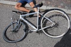Romania este cea mai periculoasa tara din UE pentru biciclisti si pietoni. Bilantul negru facut de Eurostat