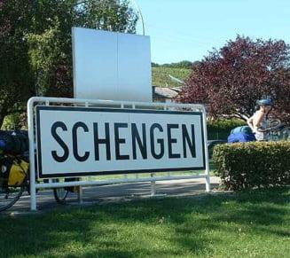 Romania este din nou evaluata in vederea intrarii in Schengen