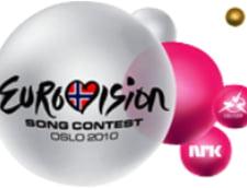 Romania este pe locul 8 intr-un sondaj Eurovision pe Facebook