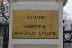 Romania expulzeaza un diplomat rus, din solidaritate cu UK in cazul Skripal