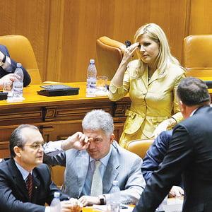 Romania gaurita de PD-L (Opinii)