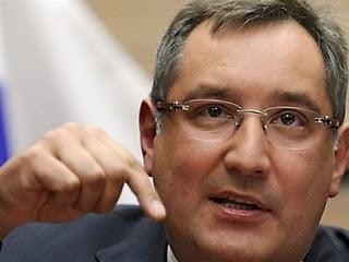 Romania i-a inchis spatiul aerian lui Rogozin: Data viitoare voi zbura cu un bombardier