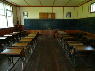 Romania ia 100 de milioane de euro imprumut pentru renovarea a 55 de scoli