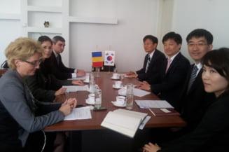 Romania ia lectii despre piata muncii de la Coreea de Sud
