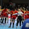 Romania iese din cursa pentru semifinalele: Rezultatele inregistrate duminica si clasamentul actualizat