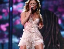 Romania iesea pe locul 14 la Eurovision 2009, daca vota numai publicul