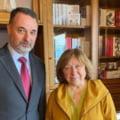 Romania il recheama pe ambasadorul de la Minsk pentru consultari