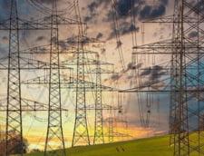 Romania importa in jur de 1.500 de MW de energie luni dimineata, dupa oprirea in weekend a unui reactor nuclear de la Cernavoda