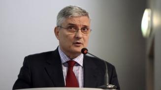 Romania in Ordinea Europeana: 1918-2018