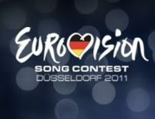 Romania in semifinala Eurovision de joi seara (Video)
