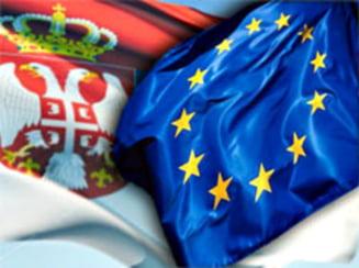 Romania inca blocheaza Serbia pentru UE - surse