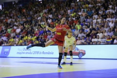 Romania incepe aventura la Campionatul European de handbal chiar de 1 decembrie. Iata avancronica partidei de debut cu Cehia