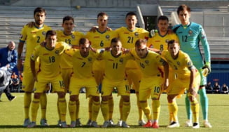 Romania infrunta Ungaria, deseara, in preliminariile EURO 2016