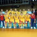 Romania infrunta o fosta campioana europeana de futsal, in sferturile CE 2014