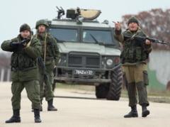 Romania intoarce spatele istoriei. De ce nu invatam din lectia Crimeea? (Opinii)