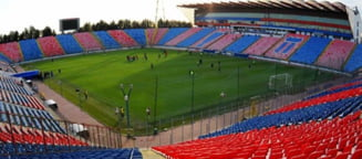 Romania investeste 123 de milioane de euro in 4 stadioane din Bucuresti