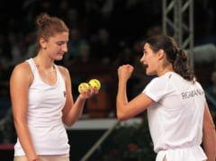 Romania invinge Cehia dupa o zi de poveste si merge in semifinalele Fed Cup pentru a doua oara in istorie