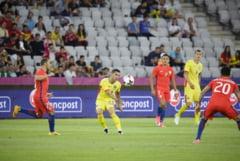 Romania invinge Chile dupa un meci spectaculos