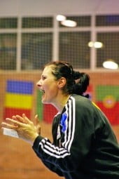 Romania invinge Polonia, in turneul preolimpic de handbal de la Bucuresti