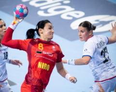 Romania invinge Spania dupa o revenire superba si continua drumul spre semifinalele Campionatului European de handbal