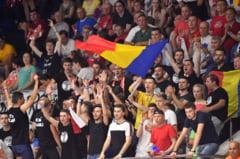 Romania invinge Ungaria la Campionatul European de volei feminin