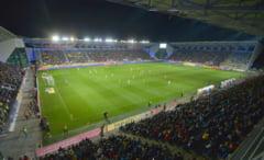 Romania invinge clar Finlanda la ultimul meci al lui Lobont in echipa nationala