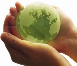 Romania isi deschide portile pentru Energie Verde