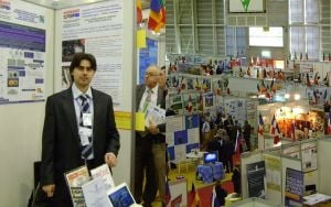 Romania la Salonul de Inventii de la Geneva: Dispozitiv care reduce consumul de benzina