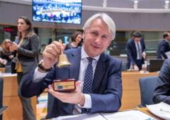 Romania la presedintia UE: Stafeta a fost preluata de un ministru demisionar si unul care vrea limitarea dreptului de munca
