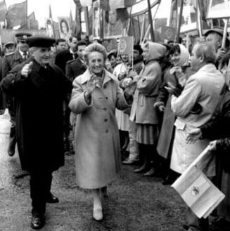 Romania lui Ceausescu, data drept exemplu pentru iesirea Greciei din criza