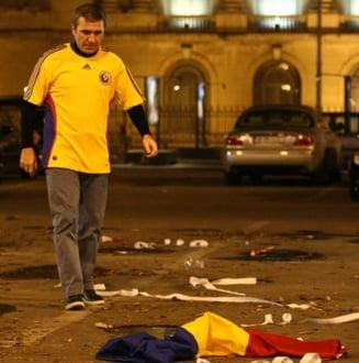 Romania lui Hagi