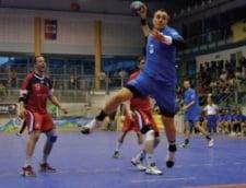 Romania mai spera la calificarea la CM de handbal masculin! Victorie importanta in Italia