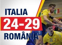 Romania merge ceas in preliminariile pentru Campionatul Mondial din 2021 la handbal
