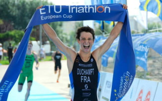 Romania naturalizeaza un francez pentru Jocurile Olimpice de la Tokyo