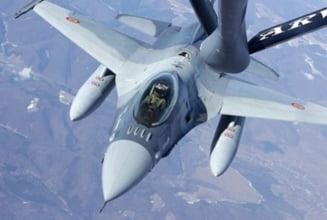 Romania negociaza direct cu americanii sa cumpere alte 36 de avioane F-16. Primul sistem de rachete Patriot va fi luat in 2017