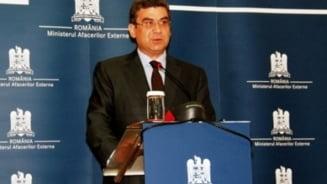 Romania nu a decis cine va participa la decernarea Premiului Nobel pentru Pace