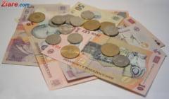 Romania nu are cel mai mic salariu minim pe economie din UE. Cine ne depaseste