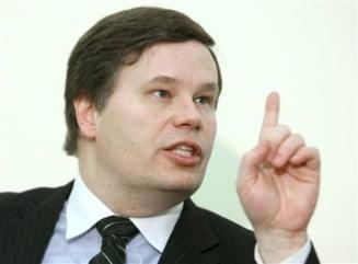 Romania nu trebuie sa se grabeasca sa adopte euro - Jeffrey Franks