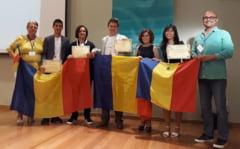 Romania obtine trei medalii de aur si o medalie de argint la Olimpiada Balcanica de Fizica