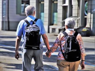 Romania pierde 140.000 de oameni pe an. Cine si cum le va plati pensia decreteilor?