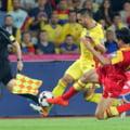 Romania pierde cu Muntenegru si nu mai are nicio sansa de calificare la Cupa Mondiala