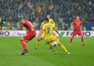 Romania pierde in Polonia si isi ia adio de la Cupa Mondiala