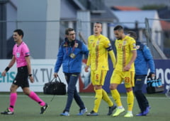 Romania pierde inca un titular pentru meciul cu Norvegia - oficial