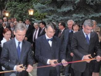 Romania plateste aproape 10.000 de euro pe luna pentru chiria ICR de la Chisinau