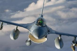 Romania poate beneficia de experienta Poloniei privind avioanele multirol F-16