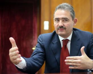 Romania poate face fata crizei din Grecia - Mihai Tanasescu