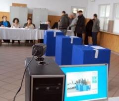 Romania poate informatiza sectiile de votare in ceasul al doisprezecelea