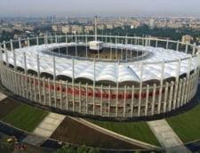Romania poate pierde organizarea Euro 2020: Avem nevoie de autostrada, metrou, aeroport si stadioane