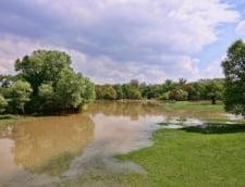 Romania primeste 8,2 milioane euro de la UE dupa inundatiile din vara lui 2018